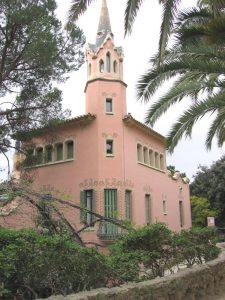 Park_Güell-Casa_Museu_Gaudí