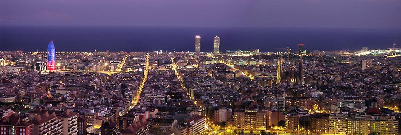 Barcelona Nit