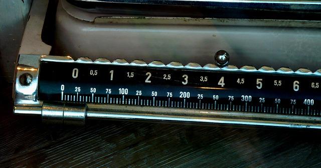 unitats de mesura antigues