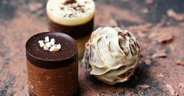 Sortit de bombons de xocolata