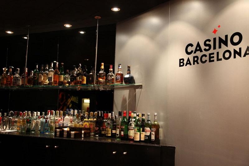 Bar Casino Barcelona