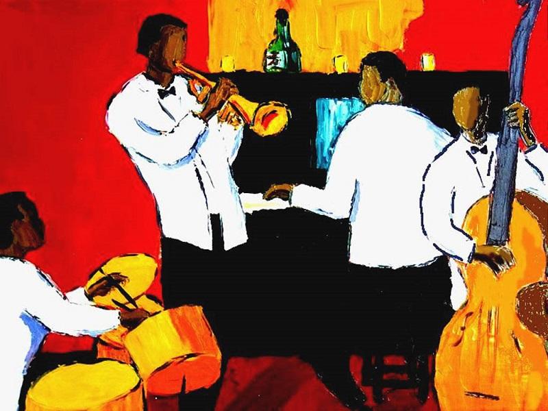 Grup Jazz