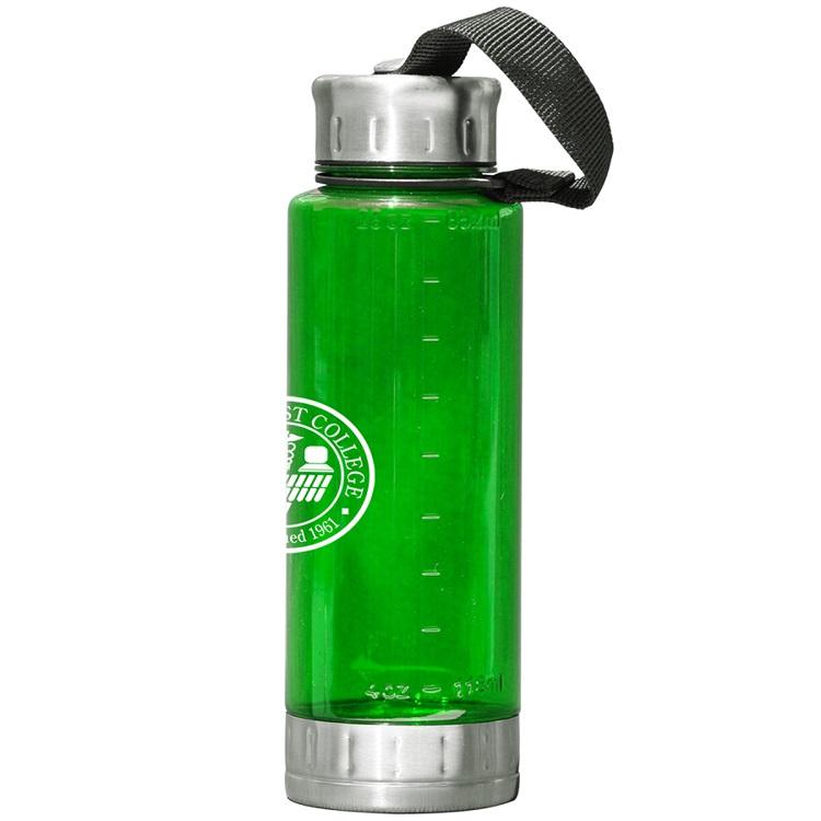 Ampolles de plàstic