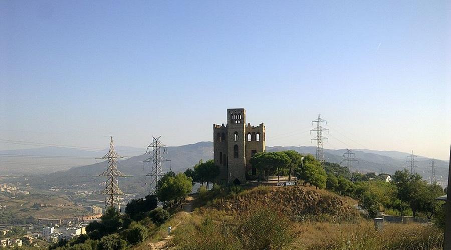 Castell de torre