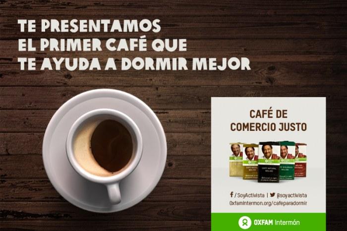 café de comercio justo