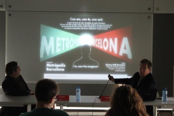 metropolias barcelona