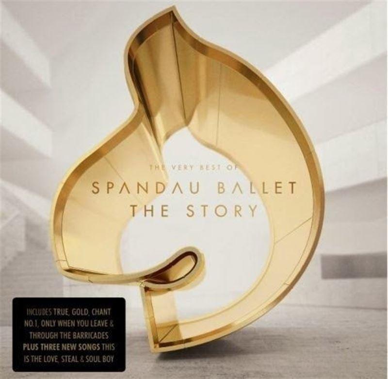 album spandau ballet