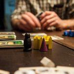 Botigues de jocs de taula a Barcelona