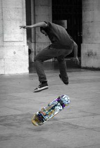 botigues de skate a barcelona