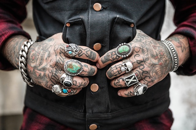 tattoo barcelona