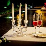 Sopar en parella a Barcelona