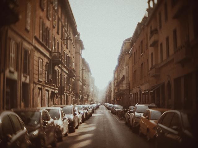 aparcament barcelona