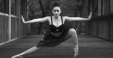 dansa contemporania barcelona
