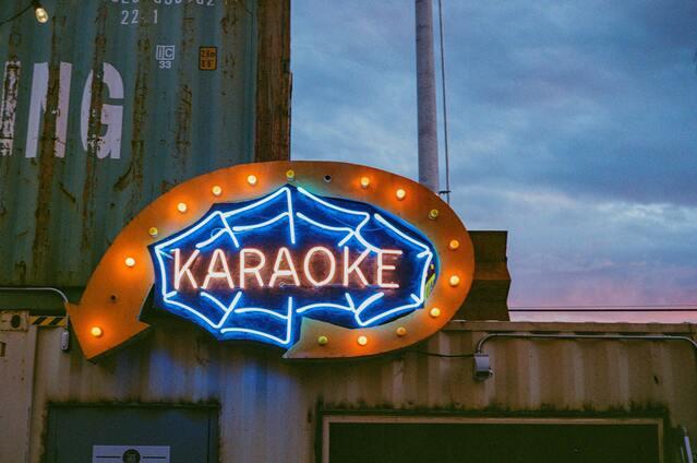 karaoke a barcelona