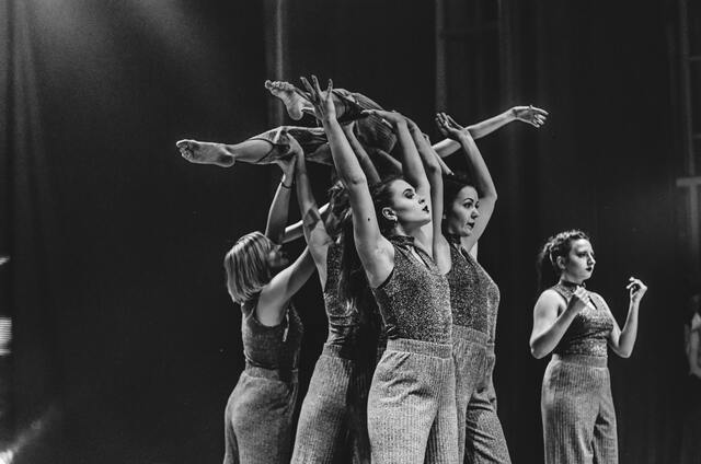 escola dansa barcelona