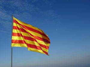 La Senyera, bandera de Catalunya