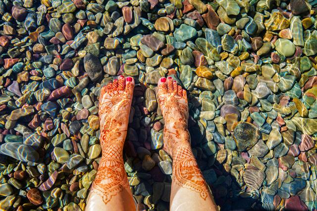 henna tattoo barcelona