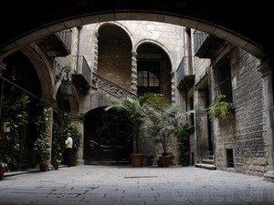 els llocs més romàntics de Barcelona