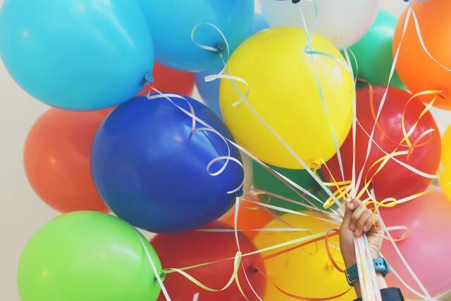 on celebrar festes d aniversari
