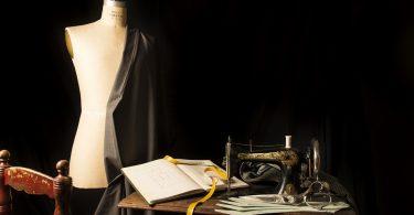 Articles necessàris per a practicar costura