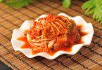 Kimchi, producte coreà