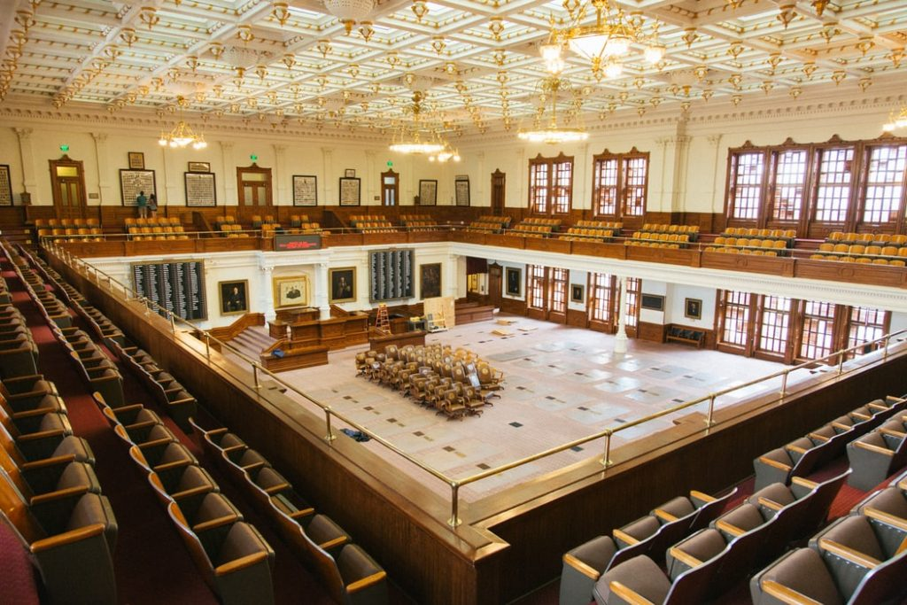 Sala de Jutjats