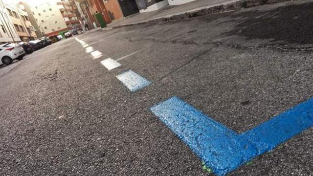 horari zona blava barcelona