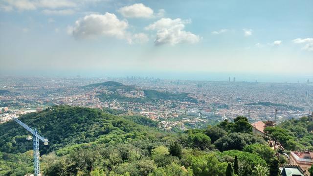 viure a barcelona