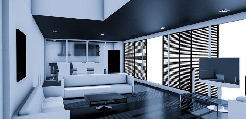Interiorisme modern a un apartament