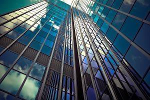 Edifici alt de pisos
