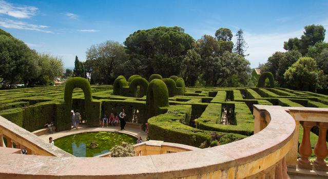 horta barcelona