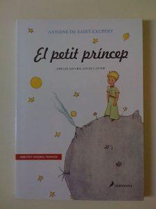 Llibre del Petit Princep
