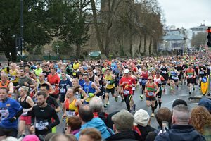 Participans a una cursa