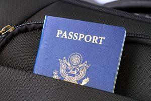 Passaport a una bossa oberta