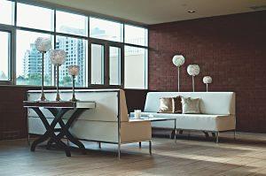 Apartament espaiós i modern a una ciutat