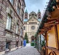 Mercat de Nadal europeu