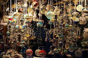 Productes decoratius per a l'arbre de Nadal