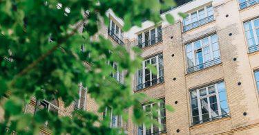 Bloc d'apartaments