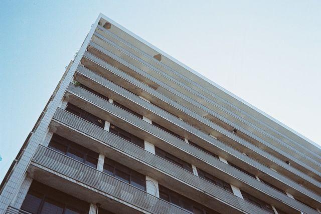 Imatge d'un bloc de pisos apartaments
