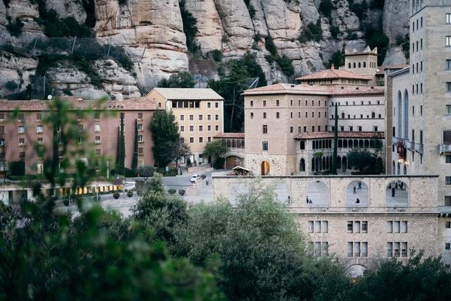 Montserrat, Barcelona