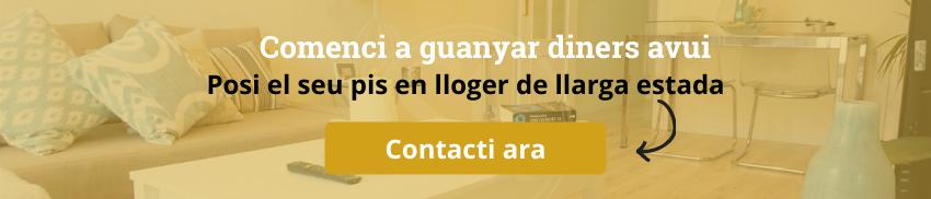 gestió de pisos de llarga durada a barcelona