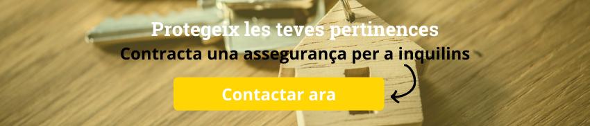 assegurança de la llar per a propietaris de barcelona