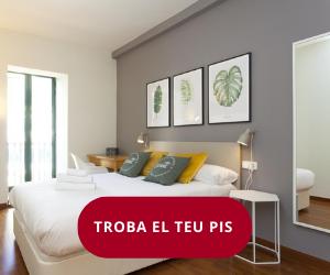 Immobiliària Barcelona