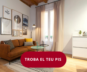 Lloguer de pisos Barcelona