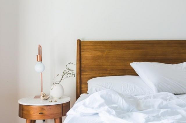 dormitori desinfectar casa teva virus