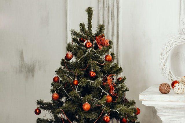 decoracions nadal arbre de nadal