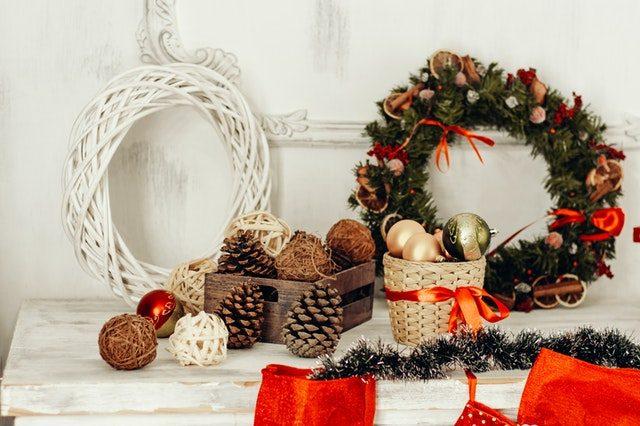decoracions de nadal