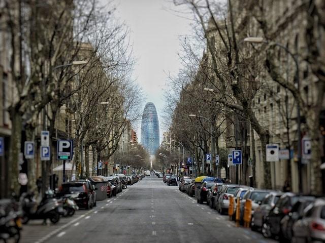 estudiar a barcelona
