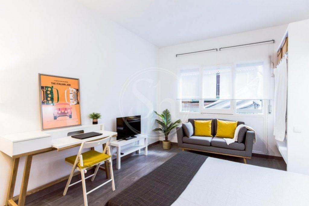 pisos per estudiants a barcelona