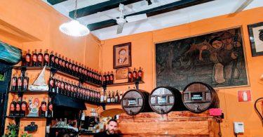 barcelona el gotic restaurants